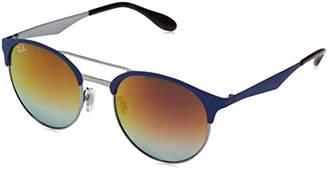 Ray-Ban Unisex Rb 35 Sunglasses