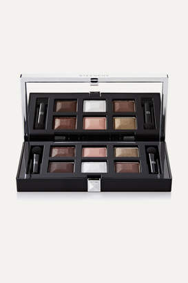 Givenchy Nudes Nacres Eyeshadow Palette - Neutral