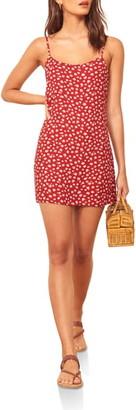 Reformation Lindsay Dress