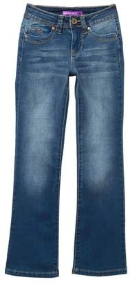 YMI Jeanswear Outerwear Bootcut Jeans (Big Girls)