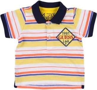 GUESS Polo shirts - Item 12126262VQ