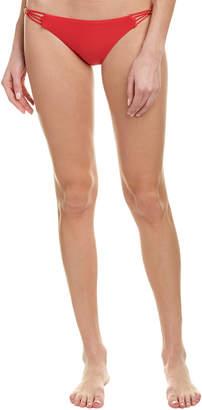 Pilyq Braided Bikini Bottom