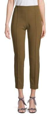 Lafayette 148 New York Gramercy High-Rise Cropped Pants