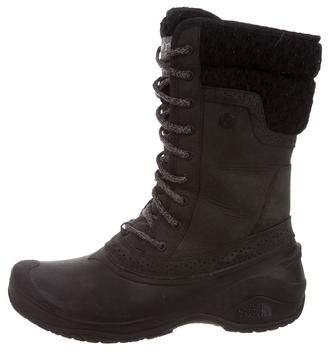 The North Face Shellista II Boots