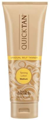 Body Drench Quick Tan Gradual Self Tanning Lotion