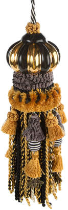 Mackenzie Childs Queen Bee Tassel