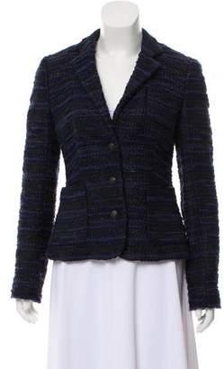 Joseph Structured Wool Jacket