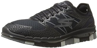 Skechers Performance Women's Go Flex Momentum Lace-Up Walking Shoe $65 thestylecure.com
