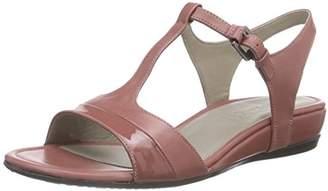 Ecco Footwear Womens Touch 25 T-Strap Dress Sandal