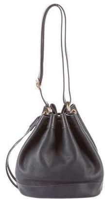 Hermes Vache Liegee Mini Market Bag