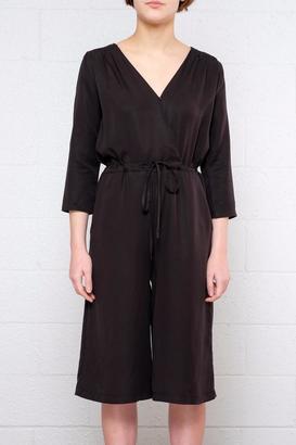 Everly Culotte Jumpsuit $70 thestylecure.com