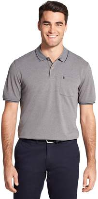 Izod Men's Advantage SportFlex Classic-Fit Performance Polo