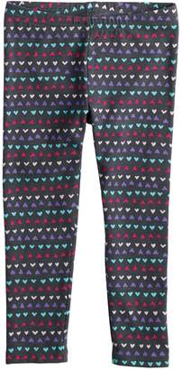 Toddler Girl Jumping Beans Print Long Leggings