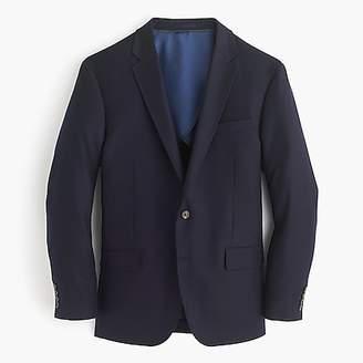 J.Crew Crosby Legacy blazer in American wool