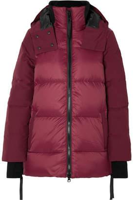 fe34f22eb90 Canada Goose Down Coats - ShopStyle UK
