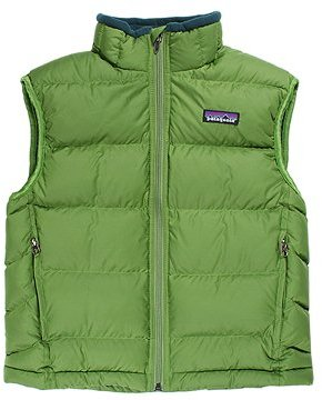 Patagonia Kids - Down Vest (Little Kids/Big Kids) (Vine)