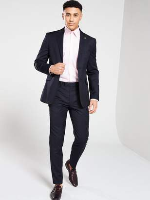 Ted Baker Timeless Suit Trouser - Navy