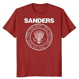Ripple Junction Presidential Seal T-Shirt