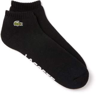 Lacoste Men's SPORT Low Cut Socks