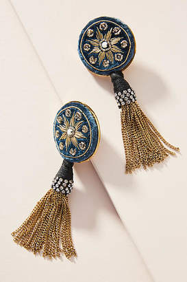 Mignonne Gavigan Devora Drop Earrings