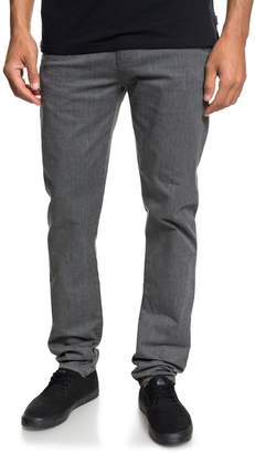 Quiksilver New Everyday Union Straight Pants