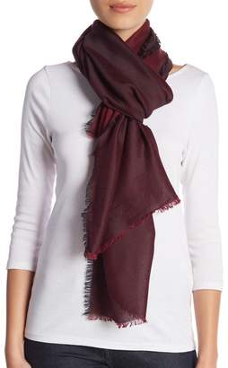 Nordstrom Rack Double Faced EDW Wrap