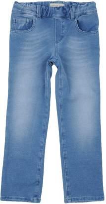 Cotton Belt Denim pants - Item 42563832LH