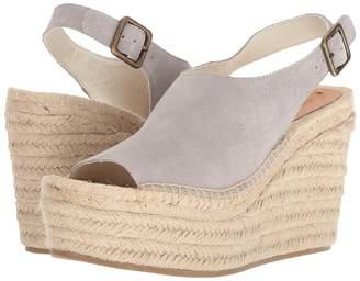 Soludos Sevilla Platform Wedge Women's Shoes