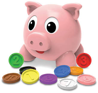 Learning Journey Learn With Me - Numbers And Colors Pig E Bank