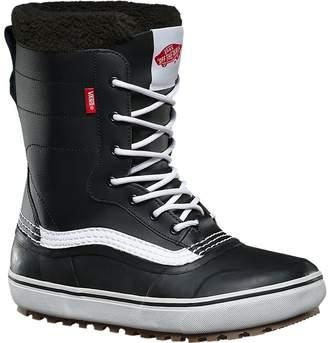 Vans Remedy Snow Boot - Men's