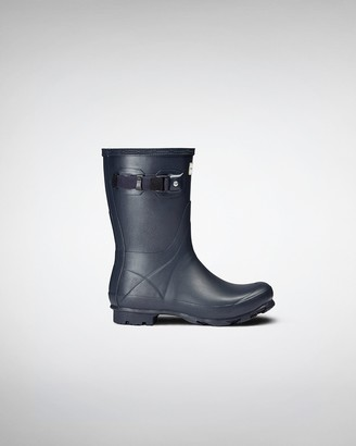 Hunter Women's Norris Field Short Rain Boots