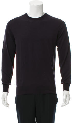 Paul SmithPS by Paul Smith Pullover Crew Neck Sweater