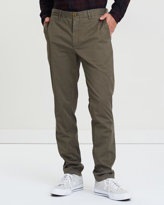 Norse Projects Aros Slim Light Stretch Chinos
