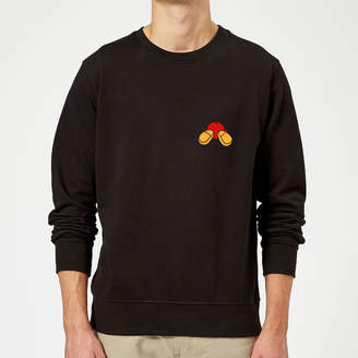 Disney Mickey Mouse Backside Sweatshirt