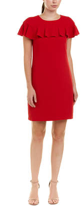 Trina Turk Splash Cocktail Dress