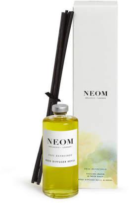 Neom Organics Reed Diffuser Refill: Feel Refreshed (100ml)