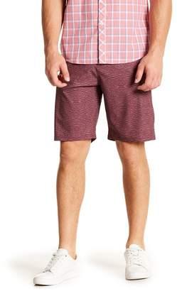 Micros Aalis Hybrid 4 Way Stretch Shorts