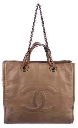 Chanel In The Mix Shopping Tote 174ee31f60f28