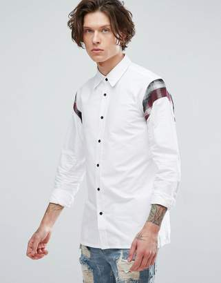 Dr. Martens Shoulder Panel Shirt
