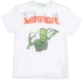 Off-White OFF-WHITETM Shirts