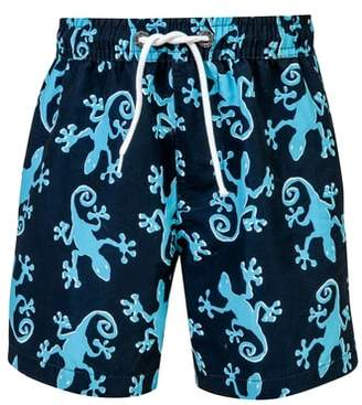 Snapper Rock Gecko Board Shorts