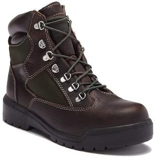 Timberland Field Leather Boot
