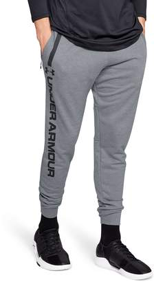 Under Armour MK1 French Terry Joggers