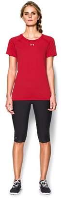 Under Armour Women's UA Locker T-Shirt