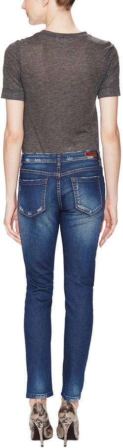Blank NYC Cigarette Leg Skinny Jean