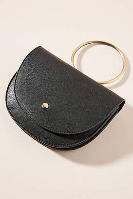 Anthropologie Veronica Ring Bag