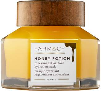 Farmacy - Honey Potion Renewing Antioxidant Hydration Mask with Echinacea GreenEnvy