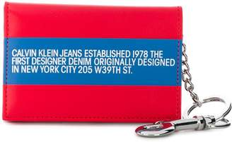 Calvin Klein Jeans (カルバン クライン ジーンズ) - Calvin Klein Jeans Est. 1978 - ユニセックス