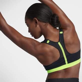 Nike Motion Adapt Women's High Support Sports Bra