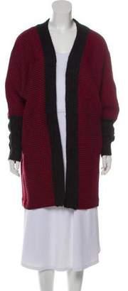 Lemlem Oversize Wool Cardigan w/ Tags